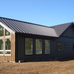 Best Homes for Metal Roofing
