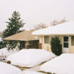 Aluminum roofing in winter: will it protect your